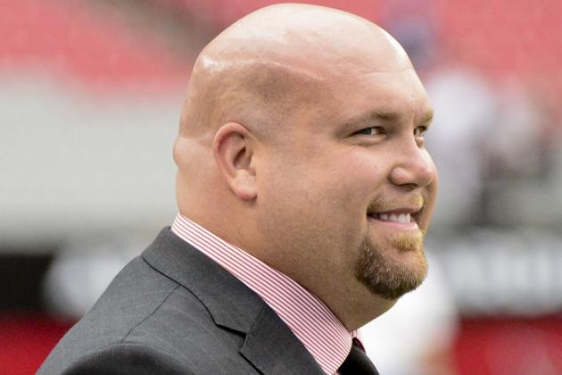 NFL Draft '14: Should the Arizona Cardinals Trade Down?