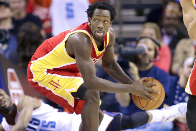 Patrick Beverley Injury: Updates on Rockets PG's Knee and Return