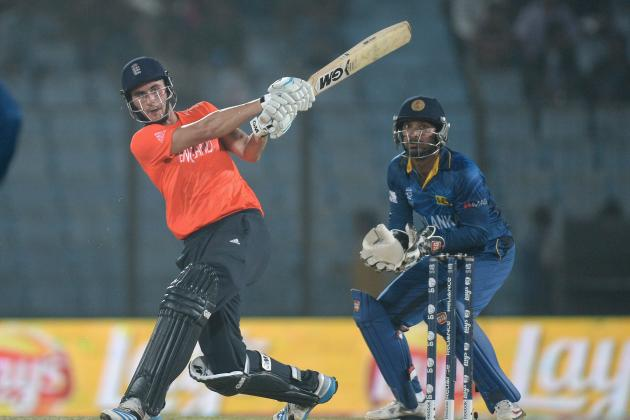 World T20 2014: England vs. South Africa Live Stream, Form Guide and Key Stats