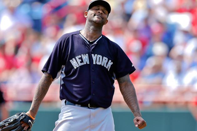 Can the Yankees Trust CC Sabathia in 2014 After Dominant Spring Finish?
