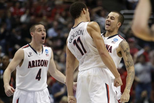 NCAA Tournament 2014: Bracket Picks and Live Stream for Elite 8 Day 1 Schedule