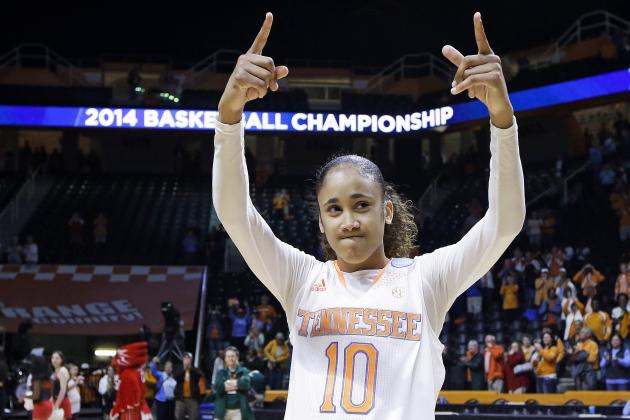Women's Tournament 2014: Schedule and Bracket Predictions for Sweet 16 Day 2