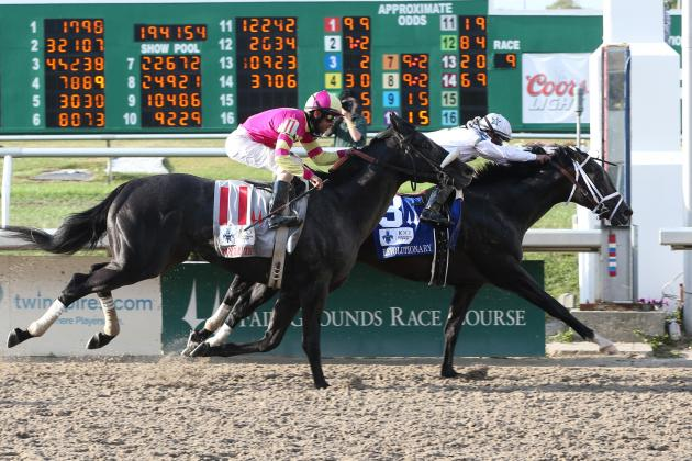 Louisiana Derby 2014: Preview and Prediction for Kentucky Derby Prep Race