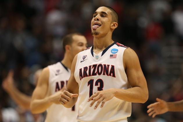 Elite 8 Schedule: Vital Viewing Information for Saturday's March Madness Slate