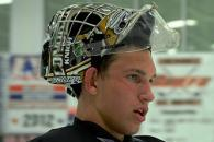 Flyers Goalie Prospect Stolarz Suspended 8 Games