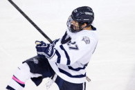 Flyers Sign Kevin Goumas from University of New Hampshire