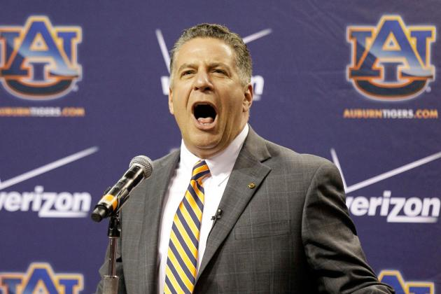 Video: Bruce Pearl Releases First Episode of Auburn Web Series