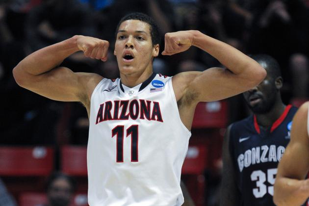 NCAA Tournament 2014: Top Pro Prospects to Watch in Elite 8