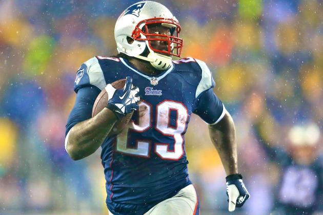 LeGarrette Blount to Steelers: Latest Contract Details, Analysis and Reaction