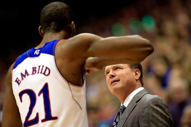 Self: Positively No Decision Has Been Made Regarding Embiid's Future
