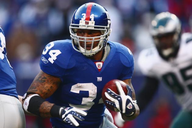 Former NFL RB Derrick Ward Rips ESPN in Twitter Rant About DeSean Jackson