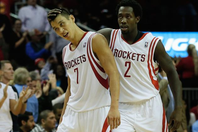Patrick Beverley Knee Injury Puts Real Pressure on Jeremy Lin, Houston Rockets