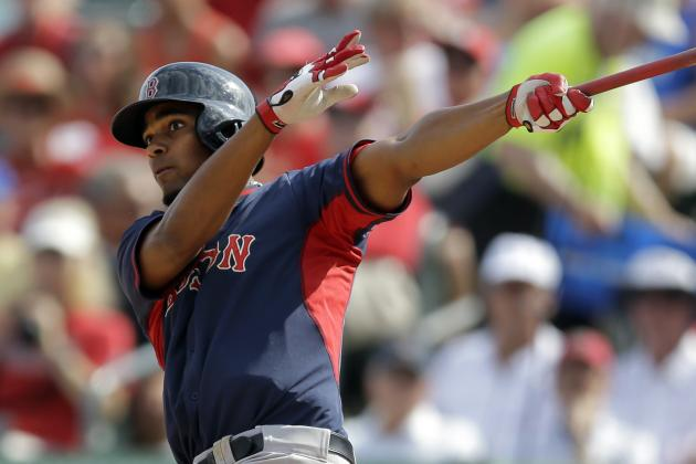 Fantasy Baseball Sleepers 2014: Identifying Players Who Need to Be on Your Team