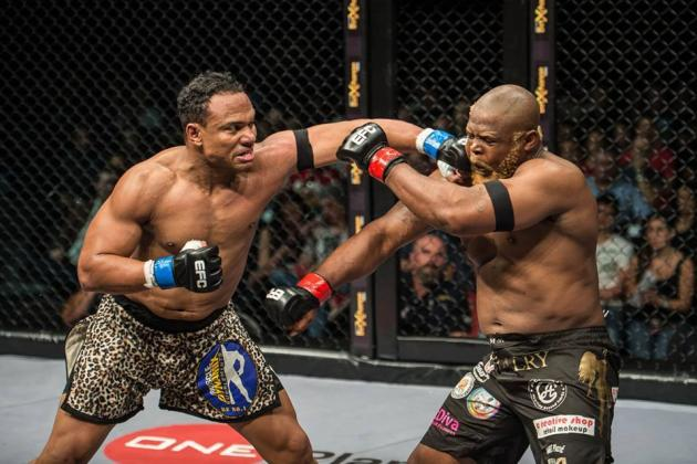 After Fighter Death and Horrendous Stoppage, EFC Africa Should Reexamine Itself