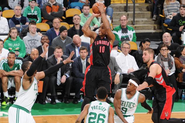 Boston Celtics vs. Toronto Raptors: Live Score and Analysis
