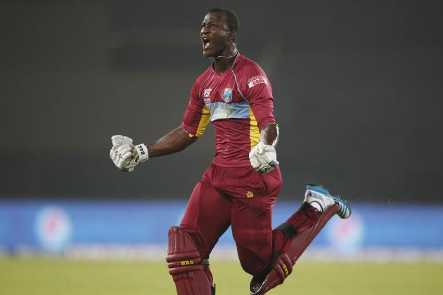 How Darren Sammy Became the Best Finisher in T20 Cricket