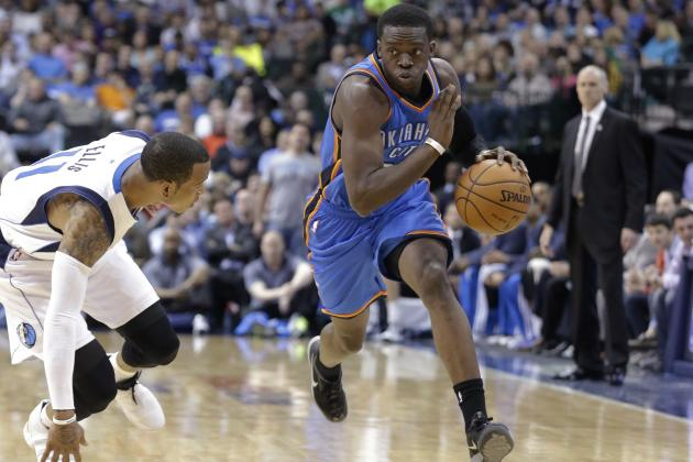 Reggie Jackson Injury: Updates on Thunder Guard's Back and Return