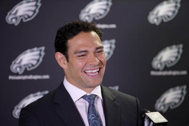 New York Jets: Mark Sanchez Departs for Philadelphia