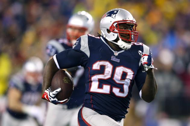 LeGarrette Blount and Le'Veon Bell Will Form Dynamic Rushing Duo for Steelers