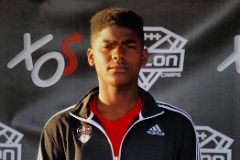 Keyshawn Johnson Jr. Adds Miami Hurricanes to List of Scholarship Offers