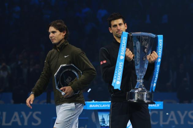 Rafael Nadal vs. Novak Djokovic: Breaking Down 40th Installment of Epic Rivalry