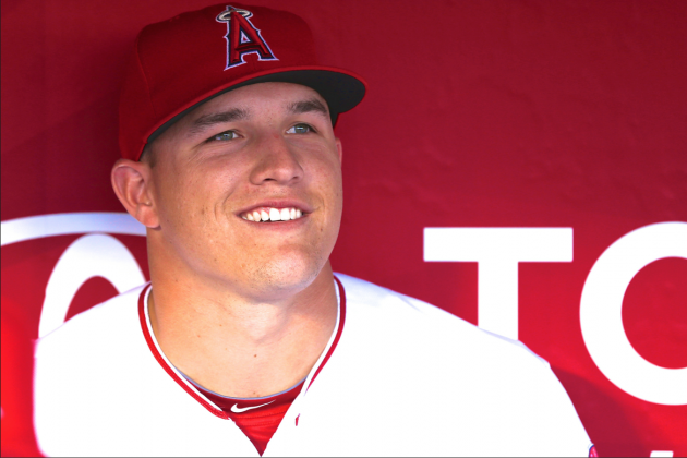 Mike Trout's Unique Mega-Deal Was Angels' Strongest Chess Move