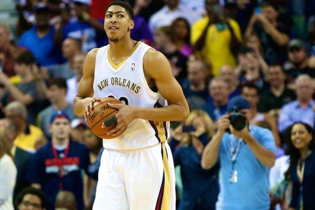 Anthony Davis Injury: Updates on Pelicans Star's Ankle and Return