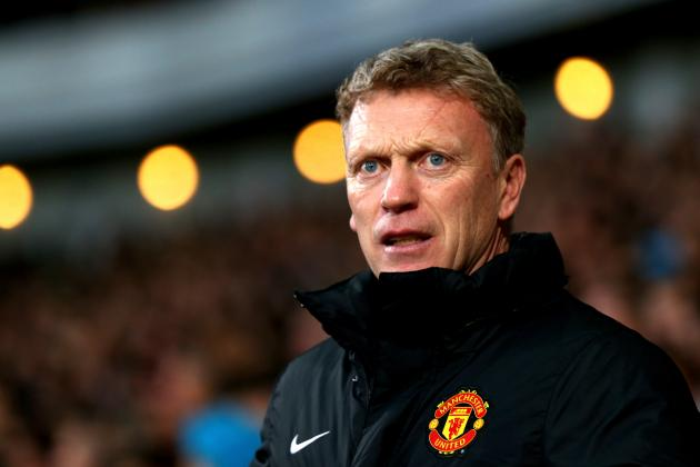David Moyes Can Be a Manchester United Success Story If He Is Given Time
