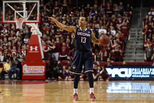 Elite 8 Bracket: Updated Info and Key Players to Watch in Battle for Final Four
