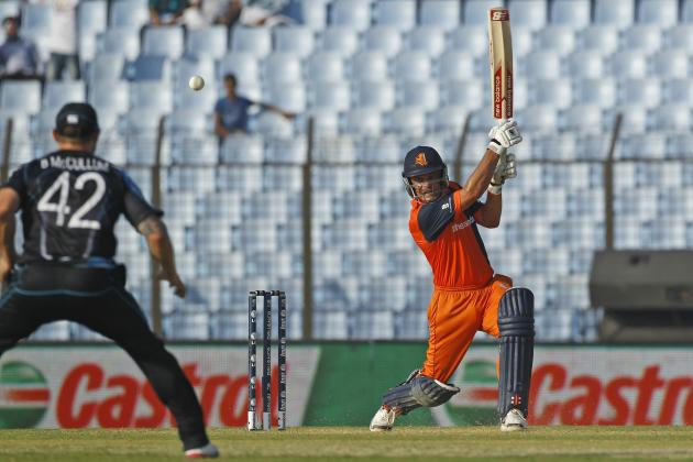 New Zealand vs. Netherlands, World T20: Video Highlights, Scorecard, Report