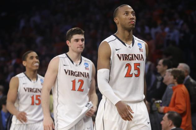 Virginia's season was special regardless of when they lost in the NCAAtournament
