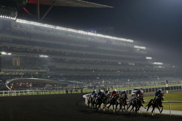 Dubai World Cup 2014 Results: Winners, Top Payouts and Order of Finish