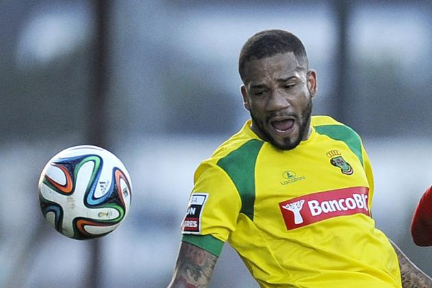 Manchester United Loanee Bebe Scores Another Golazo in Portugal