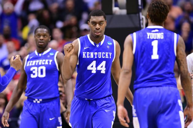NCAA Tournament 2014: Picks and Updated Odds Ahead of Elite 8 Day 2 Schedule