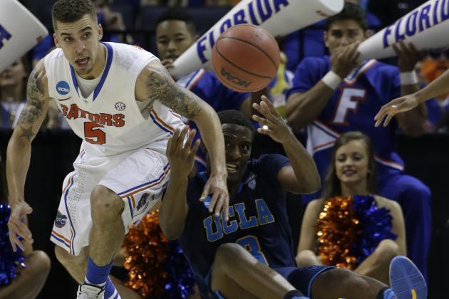 Dayton Flyers vs. Florida Gators: Betting Odds Preview, Elite 8 Predictions