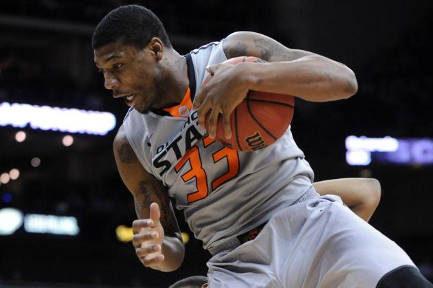 Did Marcus Smart Help or Hurt NBA Draft Stock by Staying in School?