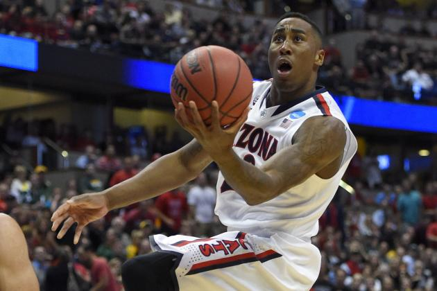 Wisconsin Badgers vs. Arizona Wildcats Betting Odds Preview, Elite Eight Pick
