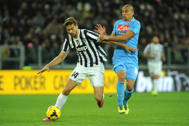 Napoli vs. Juventus: Date, Time, Live Stream, TV Info and Preview