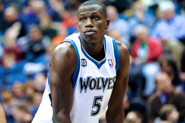 Why Gorgui Dieng's Breakout Should Be Taken Seriously