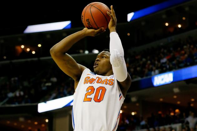 NCAA Tournament 2014 Bracket: Updated Outlook and Elite Eight Picks