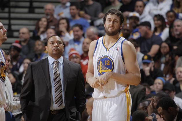 Building the Ideal Playoff Rotation for Mark Jackson and Golden State Warriors
