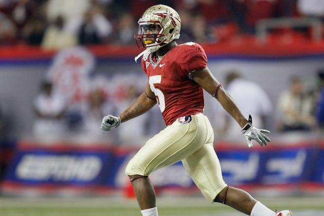 Former Florida State Star Greg Reid Finally Makes It to the NFL