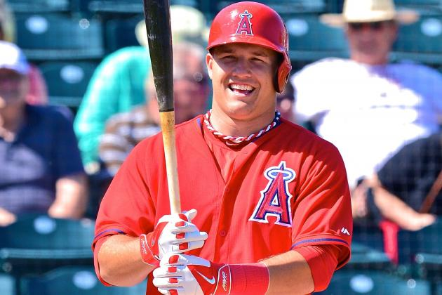 Mike Trout's Big-Money Extension Is Best Possible Outcome for Young Superstar