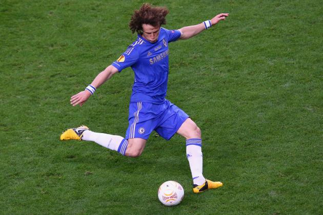David Luiz Injury: Updates on Chelsea Star's Status and Return