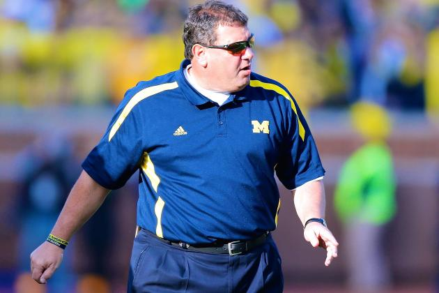 Michigan Football: Will Wolverines Regain Recruiting Momentum?