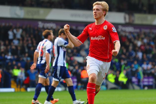 Premier League Week 33 Table: Breaking Down Biggest Storylines and Key Results