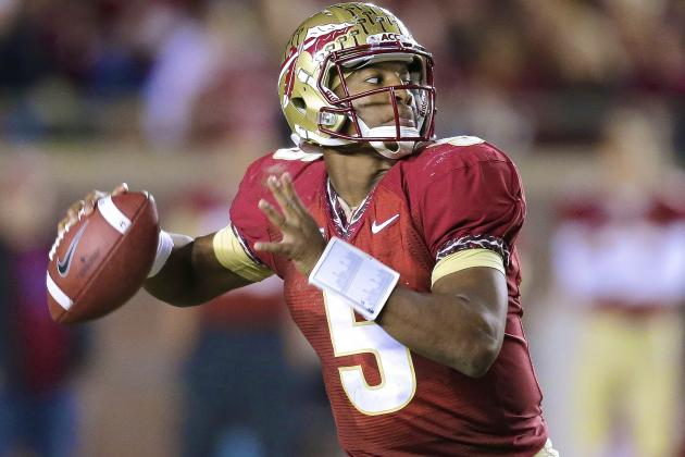 Which Returning College Football QBs Are Best in Red Zone?