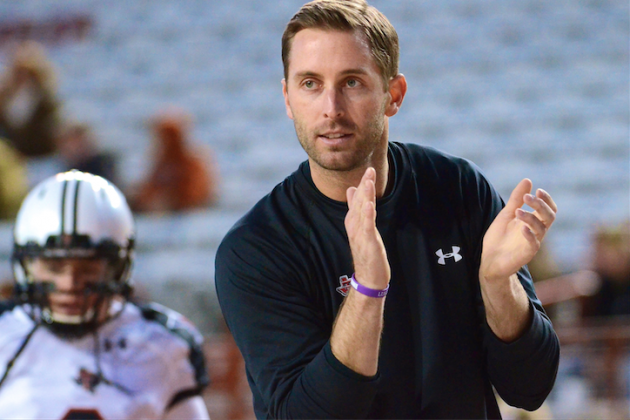 Explaining the Youth Movement in College Football Coaching