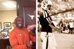 Manziel Calls Out Texas HC Strong on Instagram