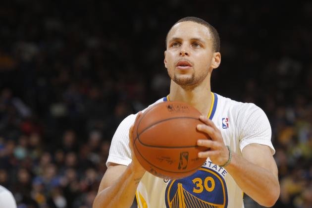 Golden State Warriors Must Keep Stephen Curry Happy at All Costs